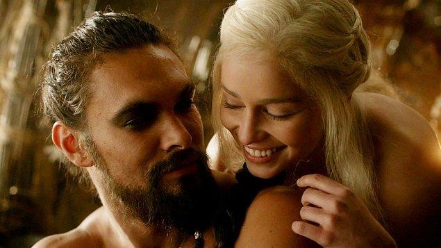 14. Dothraki dili