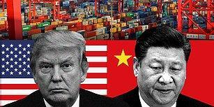Ticaret Savaşlarında Ateşkes: ABD ve Çin, Karşılıklı Yaptırımlara Ara Verme Konusunda Uzlaştı