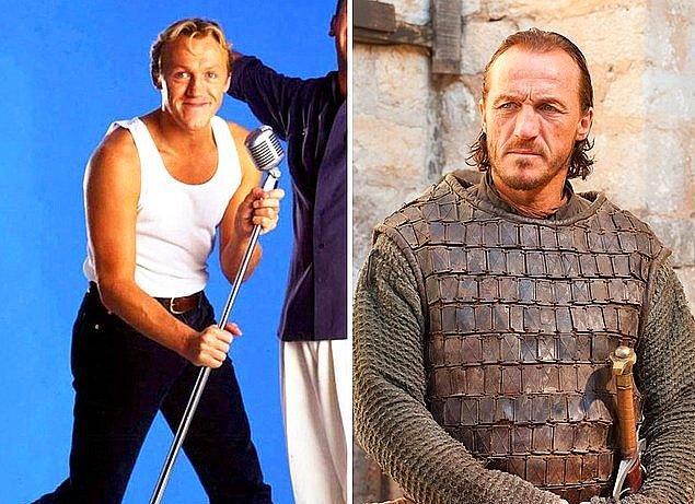 10. Jerome Flynn (Bronn)