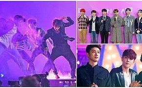 2018 Melon Müzik Ödülleri Sahiplerini Buldu, Geceden Zaferle Ayrılan BTS Grubu Oldu!