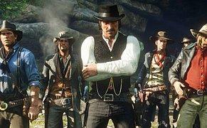 Red Dead Redemption 2'nin Online Betası Çıktı! İşte Red Dead Online Hakkında Bilmeniz Gerekenler!