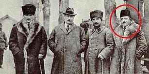 Dışişleri Bakanımız Yusuf Kemal Bey ve Herkese Örnek Olacak Hayat Öyküsü
