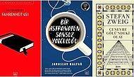 Bir An Önce Okumazsanız Pişman Olacağınız 2018'in En Çok Ses Getiren 20 Kitabı