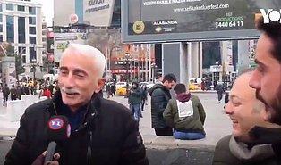 AKP'li Baba İle Solcu Oğlunun Asgari Ücret Tartışması