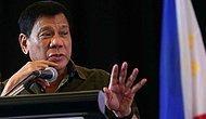 Tuhaf Açıklamalarıyla Sıkça Gündeme Gelen Filipinler Devlet Başkanı: 'Esrar Kullanıyorum'