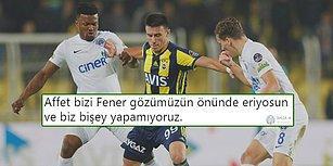 Fenerbahçe'de Kötü Gidiş Devam Ediyor! Kasımpaşa Maçının Ardından Yaşananlar ve Tepkiler