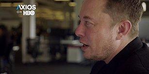 Elon Musk: Mars'a Taşınma İhtimalim %70