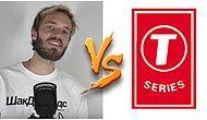 YouTube'da En Fazla Aboneye Kim Sahip Olacak? İşte PewDiePie ile T-Series Arasındaki Çılgın Rekabet