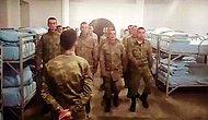 Milli Savunma Bakanlığı Açıkladı: Kışladan 'MHP'li Bucak'a Selam' Videosuna Soruşturma