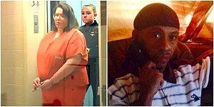 'Yanlışlıkla Düştüm' Dedi: Erkek Arkadaşını Üzerine Oturarak Öldürmekle Suçlanıyor