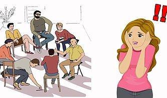 Kendine Güven! İşte Yerle Bir Olmuş Öz Güvenini Geri Kazanmanın 15 Yolu