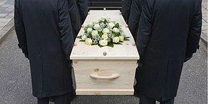 Tinder'da Tanıştığı Adamla Romantik Bir Gün Geçirmek İsterken Kendisini Cenazede Bulan Talihsiz Kadın!