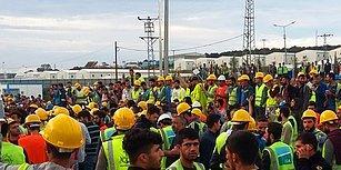 Havalimanı İşçileri Davasında Karar: Tutuklu 30 Kişi Tahliye Edildi
