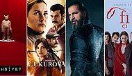 2018'in Televizyonda ve Dijitalde En Çok Sevilen Dizileri