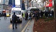 Ankara Kızılay'da EGO Yayaların Arasına Daldı: 2 Yaralı