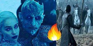 TV Tarihinde Görülmemiş Bir Savaş Sahnesi Geliyor! Dizinin Night King'i Vladimir Furdik, Final Sezonu Hakkında Tüyolar Verdi!