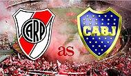 Çoğunu İlk Kez Duyacağınız Yönleriyle River Plate-Boca Juniors Derbisi: Superclasico