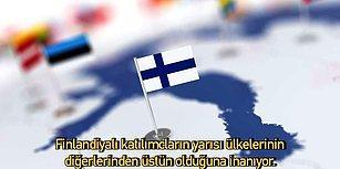 Yunanistan Birinci Sırada: Kendi Kültürünü Diğerlerinden Üstün Görme Haritasında Türkiye'nin Yerini de Belirliyoruz!