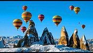 Kış Geldi! Kar ve Soğuk Havaları Sevenler İçin Birbirinden Güzel 12 Tatil Adresi