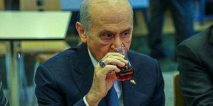 MHP Lideri Bahçeli 31 Mart'taki Yerel Seçim İçin Formülü Açıkladı: X+Y=Z