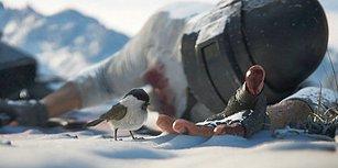 Çorba Parasını Çıkarmak İsteyenlere Müjde: PUBG, Efsane Kar Haritası Vikendi'yi Duyurdu!