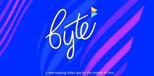 Vine Efsanesi Geri Dönüyor: İçerik Oluşturmak İsteyenlere Kapılarını Açan Yeni Uygulama 'Byte'