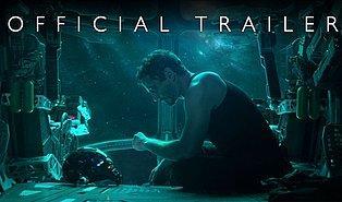 Sonunda! Merakla Beklenen Avengers'ın Yeni Filminden Fragman Geldi!