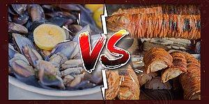 Dev Yemek İkilemlerine Bu Anketle Nokta Koyuyoruz! Sen Hangi Taraftasın?