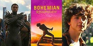 2019 Yılında Verilecek Altın Küre Ödülleri'nin Adaylıkları Belli Oldu!