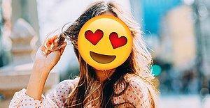 Bize En Çok Kullandığın Emojileri Söyle Nasıl Bir Makyaj Stilin Olduğunu Bulalım