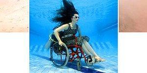 """Hiçbir Farkımız Yok! Kendilerine Asla """"Engelli"""" Diyemeyeceğimiz Güçlü İnsanlar"""