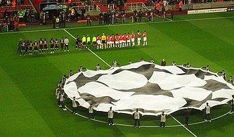 UEFA Şampiyonlar Ligi ile İlgili Bizi Çocukluğumuza Götüren 12 Şey