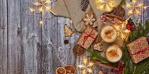 Evinize Yeni Yıl Işıltısı Verecek 11 Kıpır Kıpır Dekorasyon Fikri
