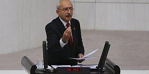 Kemal Kılıçdaroğlu Açıkladı: 'CHP'li Belediyelerde Asgari Ücret Net 2.200 Lira Olacak'