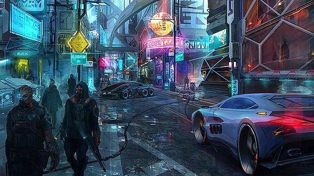 """The Witcher serisinin yapımcısı olan CD Projekt Red şirketi, oyunun 48 dakikalık oynanış videosunu geçtiğimiz aylarda yayınlamıştı. Beklentileri oldukça yükselten videonun ardından Cyberpunk 2077 için """"Gelmiş geçmiş en iyi açık dünya oyunu"""" olacağı söylentileri yayınlanmaya başladı."""