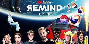 YouTube'un Dislike Rekoruna Koşan Rewind 2018 Videosuna Tepki Olarak Hazırlanan 'Gerçek Rewind 2018' Videosu!