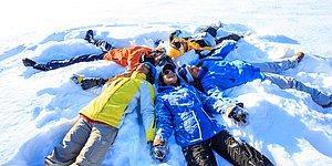 Yılın 9 Ayı Heyecanla Hayalini Kurduğunuz Bir Kış Tatilinin Olmazsa Olmayacak 9 Detayı