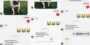Instagram'a Yeni Bir Özellik Daha Geldi! Bundan Sonra DM'den Sesli Yürüyebileceksiniz
