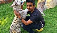 Evinde Hayvanat Bahçesi ve Servet Değerinde Ayakkabı Koleksiyonu Bulunan 16 Yaşındaki Milyarder!