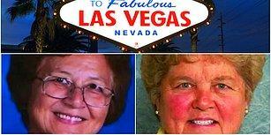 Af Dilediler: İki Katolik Rahibe Çaldıkları Yarım Milyon Dolarla Las Vegas'a Tatile Gidip Kumar Oynadı