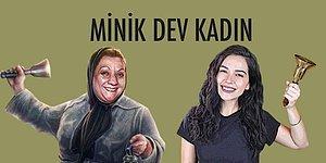 Adile Naşit'i Anlamak: Minik Dev Kadın