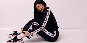 Modayı Sürekli Kim mi Değiştiriyor? Ne Giyse Anında Hayatımızın En Ortasına Yerleşiveren Tarzıyla Karşınızda Kylie Jenner!