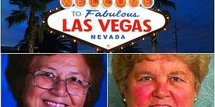 Af Dilediler: İki Katolik Rahibe Çaldıkları Yarım Milyon Dolarla Las Vegas'ta Kumar Oynadı