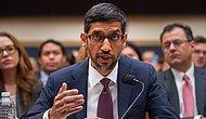 Google'a 'İdiot' Yazınca Neden Trump'ın Fotoğrafları Çıkıyor? CEO Pichai ABD Kongresi'ne İfade Verdi