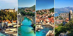 Tarih, Doğa ve Eğlence Arayanların Mutlaka Görmesi Gereken 11 Balkan Şehri