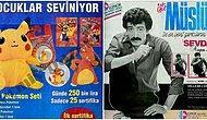 Bir Zamanlar Her Eve Giren Ürünlerin Geçmiş Gazete'de Yer Edinmiş Aşırı Nostaljik Reklamları