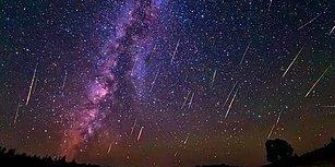 Yılın Son ve En Görkemli Gökyüzü Olayı Başlıyor! Geminid Meteor Yağmuru Ne Zaman Olacak ve Nasıl İzlenebilecek?
