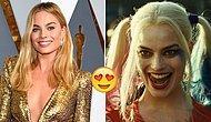 Güzelliği ve Zarafetiyle Herkesi Kendine Hayran Bırakan Aktris: Margot Robbie