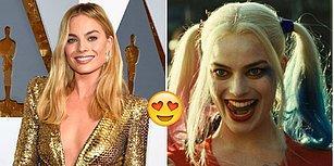 Güzelliği ve Zerafetiyle Herkesi Kendine Hayran Bırakan Aktris: Margot Robbie