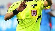 Süper Lig'de 16. Hafta Maçlarını Yönetecek Hakemler Belli Oldu! İşte Galatasaray, Fenerbahçe ve Beşiktaş Maçının Hakemleri